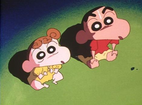 クレヨンしんちゃん|映画・アニメの動画を無料でみる方法