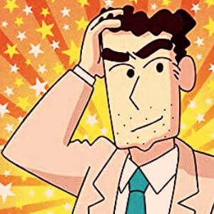 クレヨンしんちゃん キャラクター【ひろし】とは?